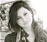 Yasmine Marden